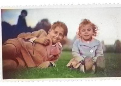 Ed 1933 avec Roger Color