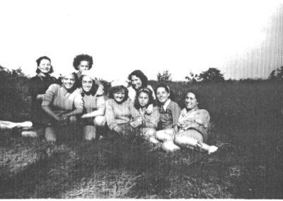 Ed 1944 Copines Oleron