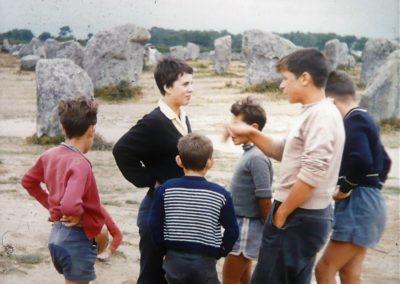 Ed 1959 Monitrice de colo