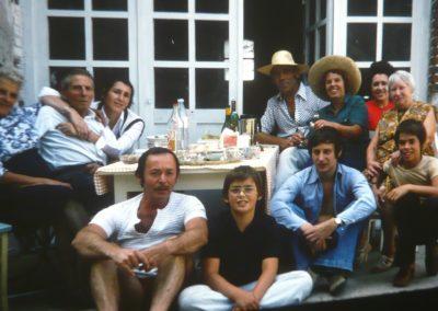 Ed 1974 Famille Branche