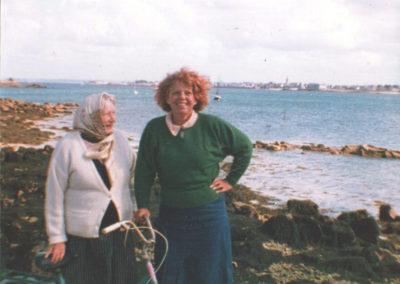 Ed 1987 avec Alice